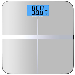 The Most Accurate Bathroom Scale High Accuracy Digital By Memorytrack