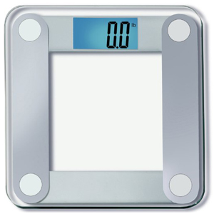 The Best All Around Weight Scale Precision Digital Bathroom By Eatsmart