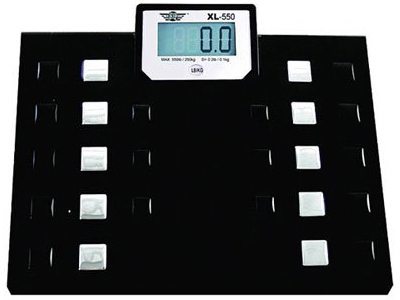 Best Bathroom Scales 2018 Comparison And Reviews